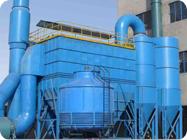 工业除尘器中布袋除尘器试运行的检查事项