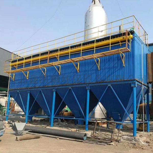 布袋除尘器厂家-布袋除尘器工程