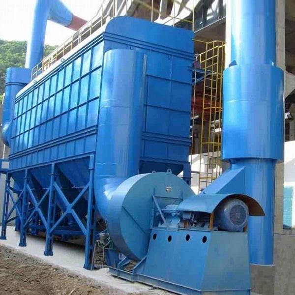 除尘设备厂家-矿山除尘器工程
