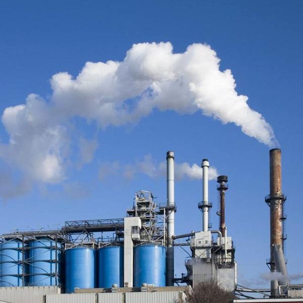 除尘设备厂家 烟气脱硫技术